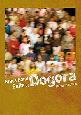 Brass Band Suite de Dogora